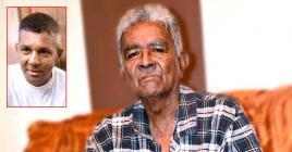 Cet homme de 78 ans digère très mal la mort tragique de son fils aîné.