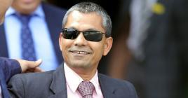 Disqualifié pour une période de 12 mois lors de la première enquête, Preetam Daby écope finalement d'une amende de Rs 150 000 à l'issue de l'enquête de novo.