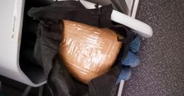 Des drogues d'une valeur de plus de Rs 25 M ont été saisies à l'aéroport durant la semaine écoulée.