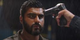 Arjun Kapoor et Amrita Puri forment le casting de ce film d'action.