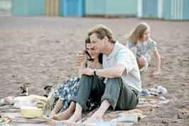 Un couple qui sera mis à rude épreuve avec une course désespérée en mer.