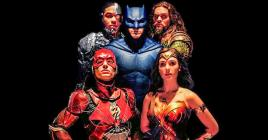Batman, Aquaman, Wonder-Woman, Flash, ils sont tous dedans !