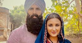 Akshay Kumar joue pour la première fois aux côtés de Parineeti Chopra dans ce film de guerre.