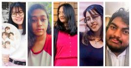 Jamie, Heinsha, Henna, Puchy et Rizwan sont des fans de première heure.
