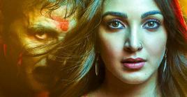 L'acteur évolue aux côtés de Kiara Advani, vue dans Kabir Singh.