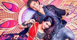 Le beau-frère de Salman Khan débute dans ce film aux côtés de Warina Hussain.