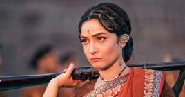 Kangana Ranaut, Ankita Lokhande, Atul Kulkarni et Danny Denzongpa sont au générique de ce film historique.