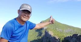 Ce Curepipien faisait une randonnée en montagne avec deux amis lorsque l'impensable s'est produit.
