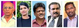 Ahmad Jeewah, Hurmila Routho, Govinden Venkatasami, Jai Prakash Menoowa, Viren Ramchurn et Sanjeeven Permall ont soumis leur démission en bloc.