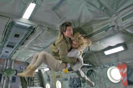 Tom Cruise, des effets spéciaux, une jolie momie, Tom Cruise… et encore Tom Cruise.