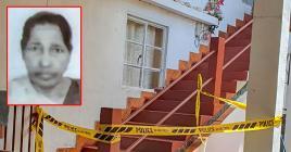 Cette habitante de Valton a été sauvagement agressée à son domicile.
