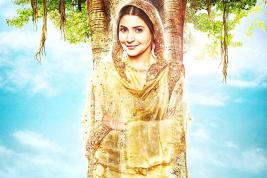 Avec ce rôle hors du commun, Anushka Sharma va étonner plus d'un.