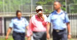 L'homme de 66 ans a été arrêté après que trois femmes ont porté plainte contre lui.