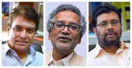Sangeet Jooseery, Kris Valaydon et Shafick Osman nous livrent leurs analyses.