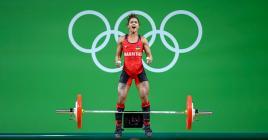 Les sportifs mauriciens se remettront en quête de la qualification olympique à partir de janvier 2021.