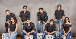 Au générique du film, on trouve Aftab Shivdasani, Shreyas Talpade, Vijay Raaz, Sonnali Seygall, Ishita Dutta, Mahesh Manjrekar, Sharat Saxena ou encore Pavan Malhotra.