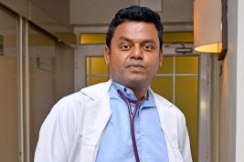 «La meilleure période pour se faire vacciner est un peu avant l'hiver, vers le début du mois d'avril», recommande le Dr Balakrishnan.