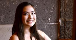 Jessica Kai Kai propose une formule de vente de vêtements innovante.