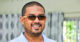 Ronny Rengasamy espère que d'autres établissements emboîteront le pas.