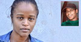 Stephanie espère que la police fera la lumière sur les raisons de l'agression mortelle de son frère.