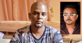 Zakir Anarath s'interroge sur les circonstances dans lesquelles son frère a trouvé la mort.