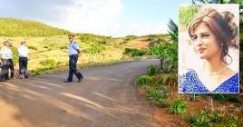 Le corps de la jeune femme a été retrouvé près d'une falaise, à Congomah.