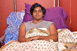 À ce jour, les parents du jeune homme disent avoir dépensé plus de Rs 2 millions pour des soins.