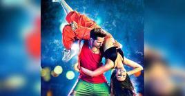 Varun Dahwan et Shraddha Kapoor sont au générique du film.