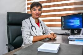 Le Dr Anna Korobova-Petite nous parle de ce one-stop shop de la santé.