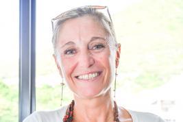 Sylvie Morgillo Gravil s'est engagée auprès des enfants de Tamarin et de Rivière-Noire il y a trois ans.