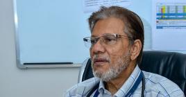 Un dépistage précoce de problèmes rénaux permet une meilleure prise en charge, explique le Dr Zaher Gendoo, néphrologue.