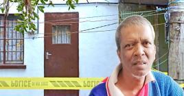 C'est dans sa maison, à St-Pierre, que Dhano Dawonauth a été agressée mortellement par son fils.