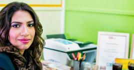«Les enfants obèses sont également susceptibles d'être victimes de préjugés», souligne la diététicienne et nutritionniste Teenusha Soobrah.