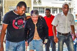 To Chun Leung Fook Sen a été placé en détention suite à l'agression mortelle survenue dans son restaurant.
