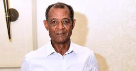 Vivian Gungaram fait l'objet d'une charge provisoire de détournement de fonds.