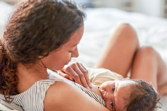 C'est le meileur aliment pour un bébé en bonne santé.