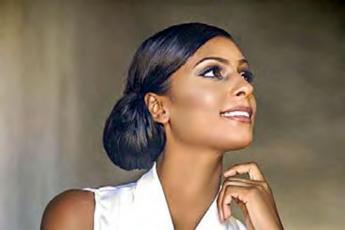 La Miss Mauritius 2006 ajoute une nouvelle corde à son arc. Elle nous présente Dodo.