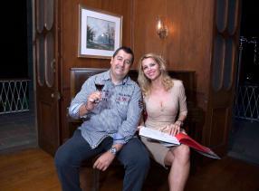 Rene etJana Stefankova,des agents immobiliers tchèques pour Villas Valriche.
