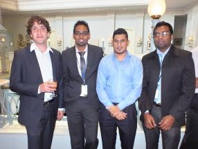 Entreprises d'ici et d'ailleurs, ça vous concerne ! Le 4 septembre, la Mauritius Computing Services Ltd (MCS) a lancé, en présence des représentants de Citrix, Microsoft et VMware, son tout nouveau service Cloud à l'attention des entreprises mauriciennes et de celles de la région océan Indien et de l'Afrique subsaharienne : le Desktop-as-a-Service (DaaS).