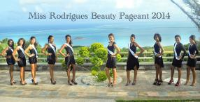 Miss Rodrigues Beauty Pageant 2014