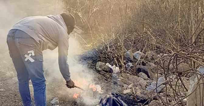 «Notre environnement s'est détérioré et nous ne nous sentons plus en sécurité», affirment des habitants.